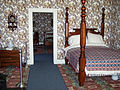 Lincoln Home National Historic Site LIHO Lincolns bedroom e.jpg