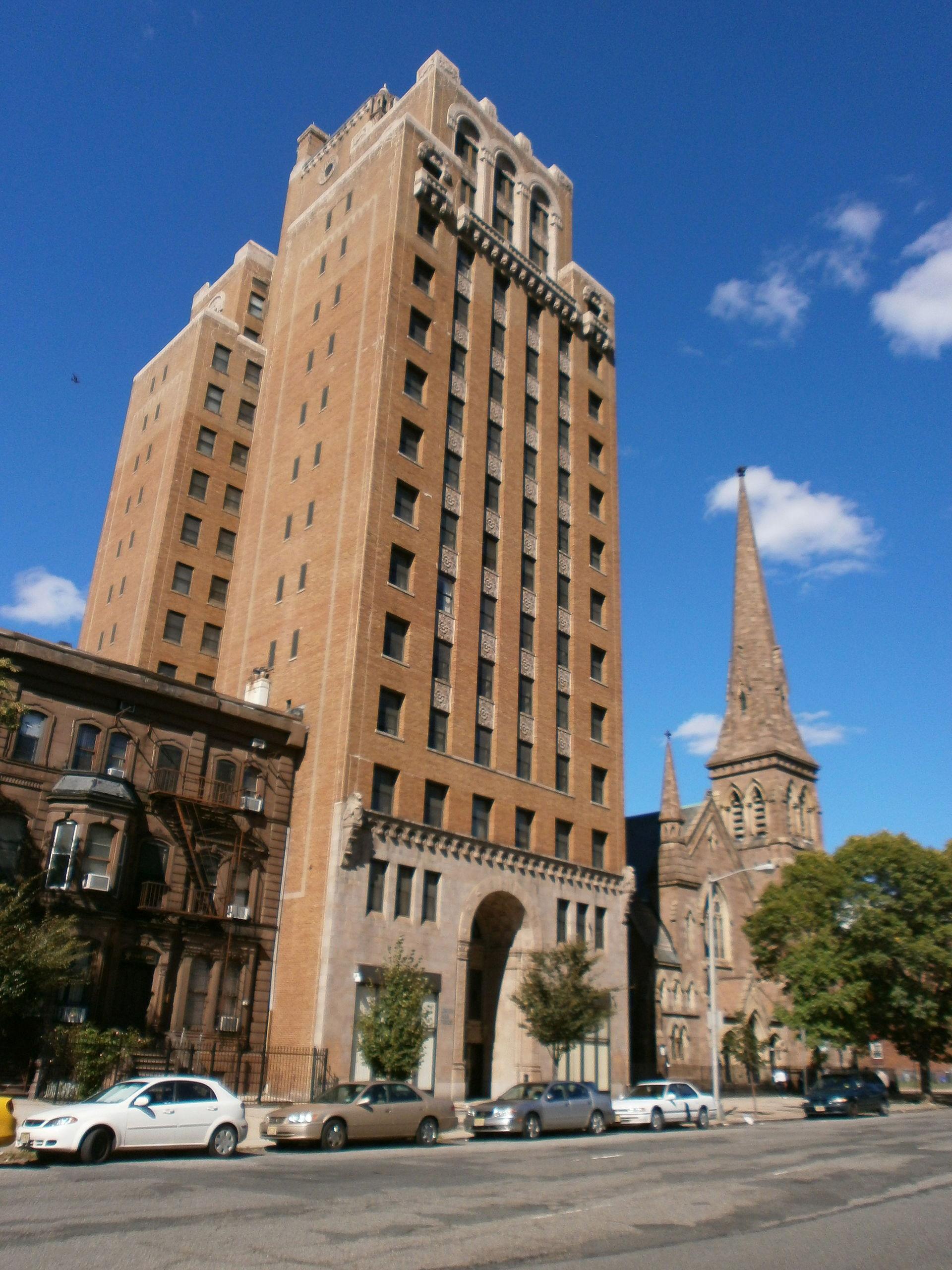 Apartments In Newark Nj