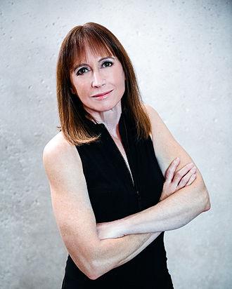 Linda Nagata - Author Linda Nagata