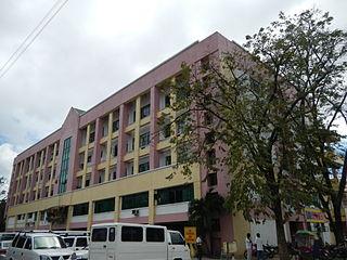 Jose B. Lingad Memorial Regional Hospital Hospital in Pampanga, Philippines