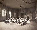 Linggymnastik Gymnastiska Centralinstitutet Stockholm ca 1915 0092.jpg