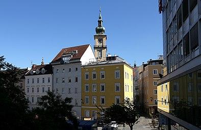 Linz Stadtpfarrkirche 2014.jpg