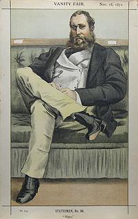 Lionel Dawson-Damer, 4th Earl of Portarlington Irish Earl