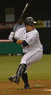 Hotaka Yamakawa Japanese baseball player
