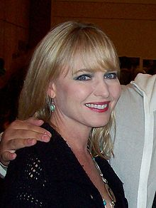 alt=Description de l'image LisaWilcox.jpg.