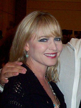 Lisa Wilcox - Lisa Wilcox, October 2008