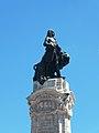 Lisboa, Estátua do Marquês de Pombal (2).jpg