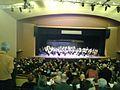 Lisner Auditorium before a performance of Guntram by Washington Concert Opera, 2015.jpg