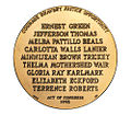 Little Rock Nine Congressional Gold Medal (reverse).jpg