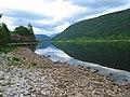 Loch Dùghaill - geograph.org.uk - 473425.jpg