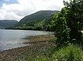 Loch Leven from near Craigrannoch - geograph.org.uk - 21977.jpg