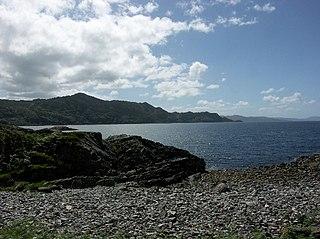 Skirmish of Loch nan Uamh