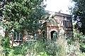 Lodge at Entrance to Kennington Park exterior 6.JPG