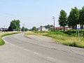 Lodi - strada provinciale 107 - chilometro 2.JPG