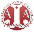 Logotipo del Año Jubilar en Almodóvar del Campo.png