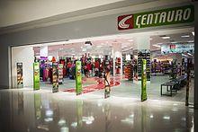 0f3daf36c Loja Centauro do Shopping Leblon - Rio de Janeiro/RJ