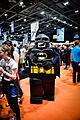 London Comic Con 2015 - Lego Batman (18056148665).jpg