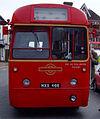 London Transport bus RF489 (MXX 466), 2008 East Grinstead bus running day (1).jpg