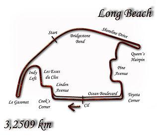 1979 United States Grand Prix West