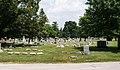 Looking E across sec 32- Green Lawn Cemetery.jpg