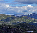 Looking towards Gaustatoppen (2727914672).jpg