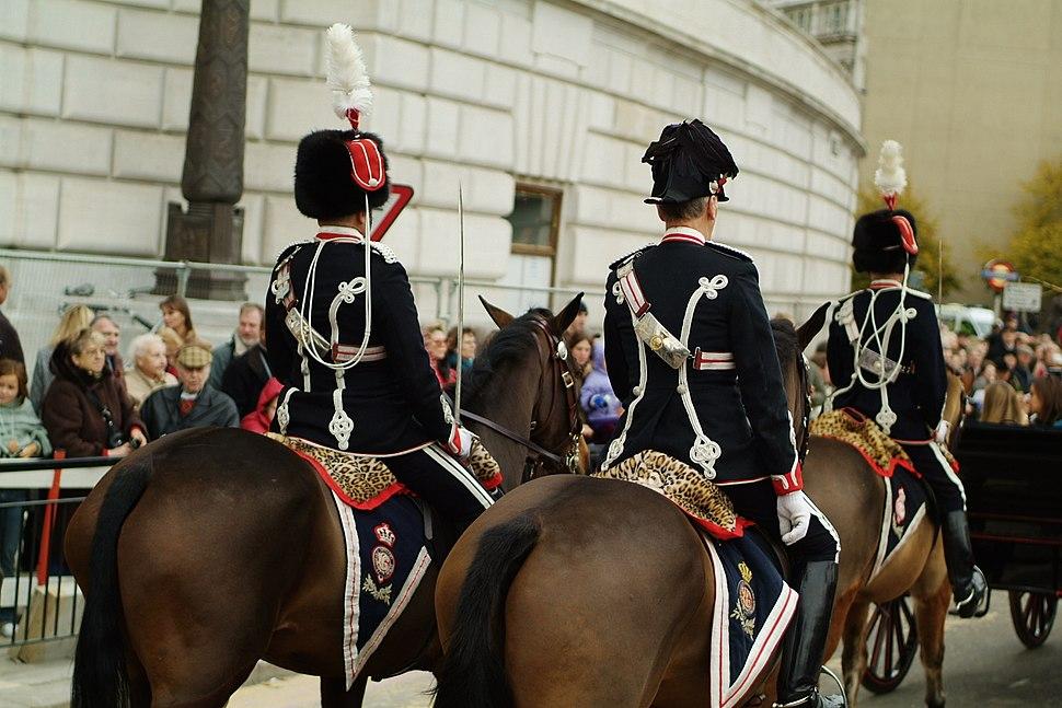 Lord Mayor's Show, London 2006 (295521157)