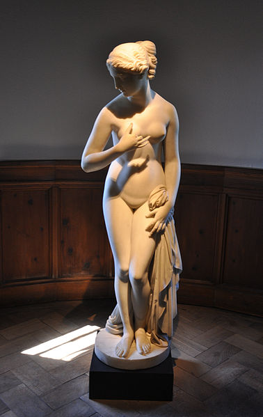 Archivo: Lorenzo Bartolini Venus Liebieghaus StP202.jpg