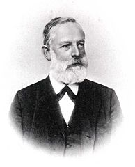 http://upload.wikimedia.org/wikipedia/commons/thumb/b/b3/Lothar_meyer.jpg/194px-Lothar_meyer.jpg Lothar Meyer