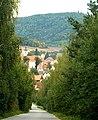 Louňovice pod Blaníkem, Czechia.jpg