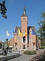 Lovendegem, monumentaal pand positie3 foto2 2011-10-03 11.01.JPG