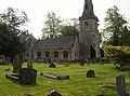 Lower Slaughter churchyard - geograph.org.uk - 447345.jpg
