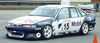 1996 Australian Touring Car Championship