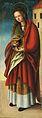 Lucas Cranach d. Ä. - Hl. Barbara (Kassel).jpg