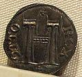 Lucca, repubblica, argento, XIII-inizio XIV sec, 00.JPG
