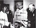 Lucien Matte and Emperor of Ethiopia.jpg