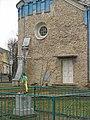 Luck Khrestovozdvyzhenska church IMG 5956.JPG