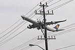 Lufthansa Airbus A340-313X D-AIGV Dinslaken (7123419369).jpg
