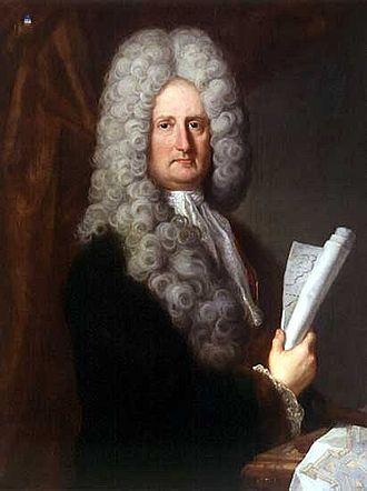 Luigi Ferdinando Marsili - Conte Ferdinando de Marsigli