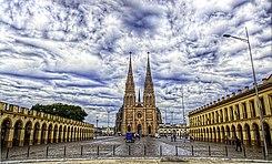 Luján - Basílica de Nuestra Señora de Luján - 200807d.jpg