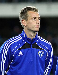 Lukáš Hrádecký footballer