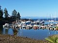 Lund harbour, Powell River.jpg