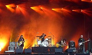 Lush (band) English rock band