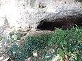 Lussac-les-Châteaux cave.jpg