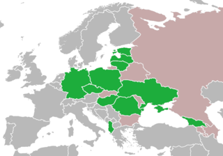 Lustration Purging of government officials in post-communist Central and Eastern Europe