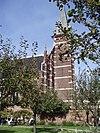 lutherse kerk haarlem 19834