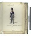 Luxembourg- artillerie garnisoner compagnie, 1819 (NYPL b14896507-92434).tiff