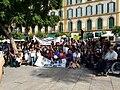 Málaga- concentración por Teresa y Excalibur (15327698389).jpg