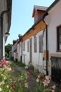 Hauptstraße in Meine