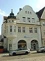 Mühldorf am Inn — Katharinenplatz 7.JPG