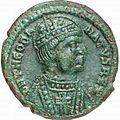 Münze Follis Ostgoten Rom Theodahat (obverse).jpg